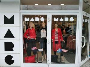 Boutique Marc Damenmode Köln Rodenkirchen