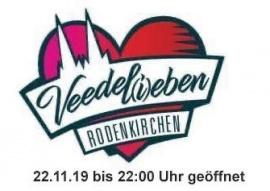 Veedel(i)eben Rodenkirchen